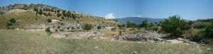 Ephesus in 2010